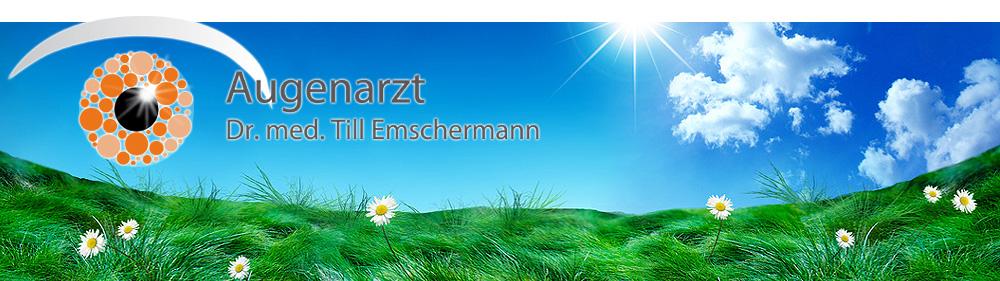 Augenarztpraxis dr till emschermann start for Emschermann